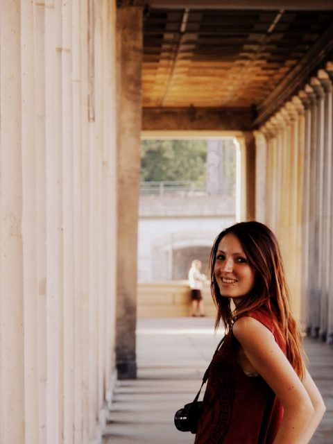 Sarah Waltinger