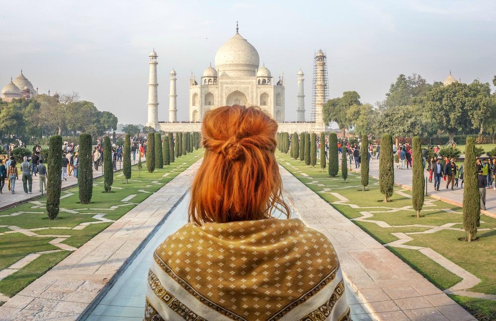 Julia Lassner: Weltreisende Bloggerin