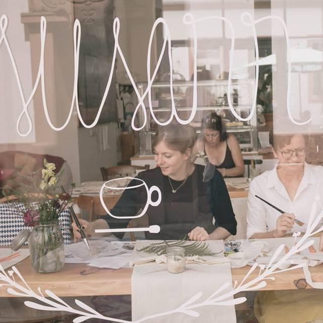 Café Susann  –  Eine Oase in Kaiserslautern