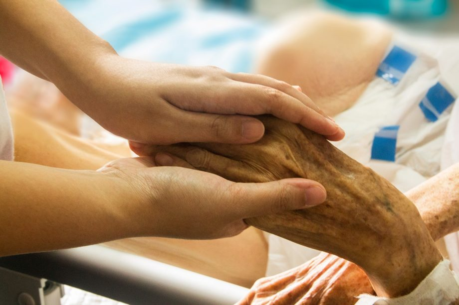 Hospiz- und Palliativ-Beratungsdienst: Interview mit Tanja Keller
